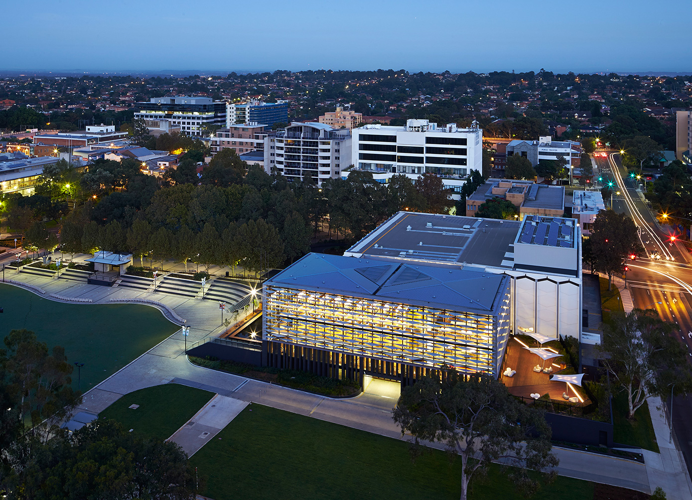 Bankstown Community College Inc